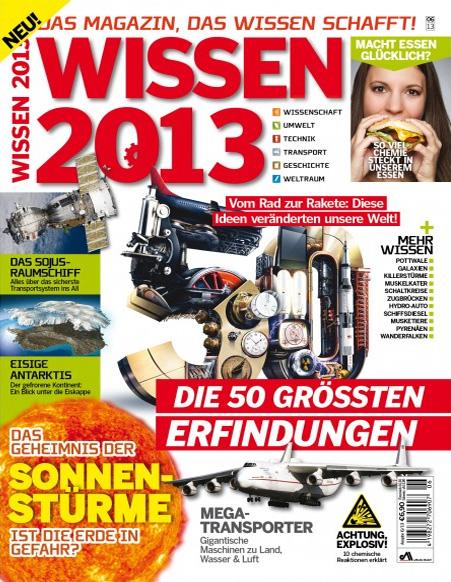 Magazin Wissen