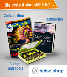 Heise Shop