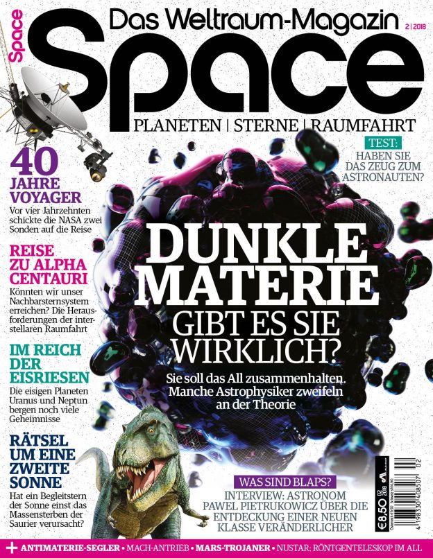 Space 2/2018
