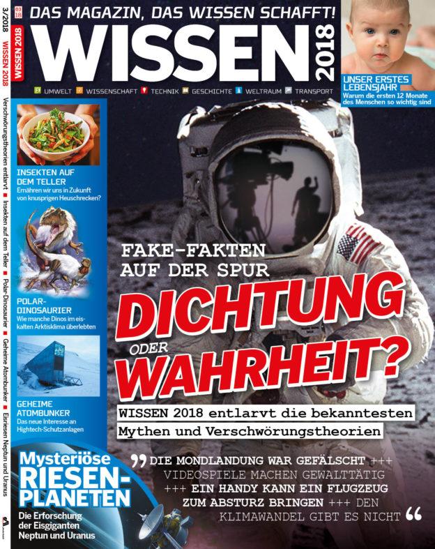 Wissen 3/2018